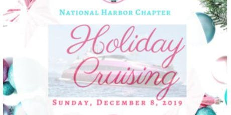 NHC Holiday Cruise tickets
