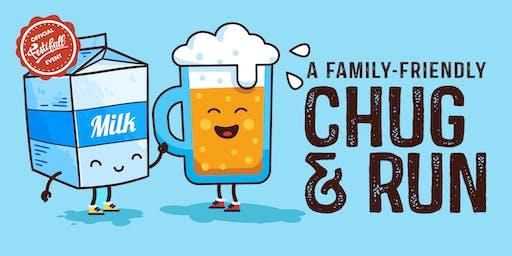 Family-Friendly Chug & Run