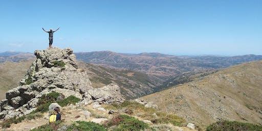 Weekend di trekking nel magico Gennargentu
