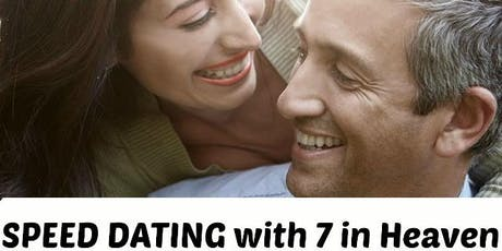 Speed Dating Long Island Ages 44-59 tickets