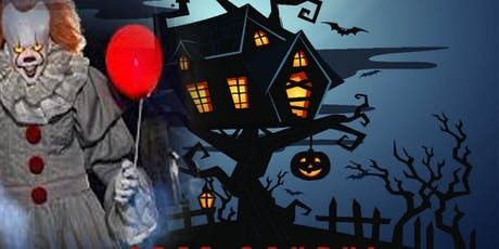 Haunted House of Horrors hosted by Detroit Party Express  tickets