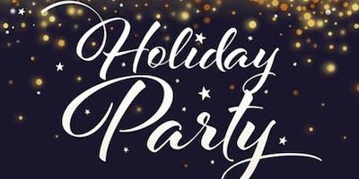 NSMI Holiday Party