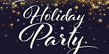 NSMI Holiday Party  tickets