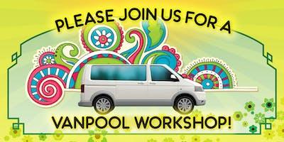Vanpool Workshop