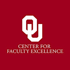 The Center for Faculty Excellence logo