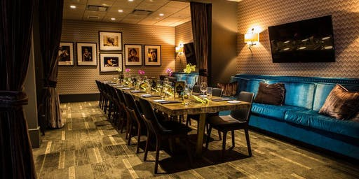 People Innovators Dinner Nashville