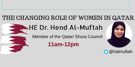 The Changing Role of Women in Qatar