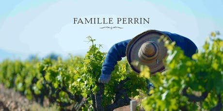 Famille Perrin Wine Tasting tickets
