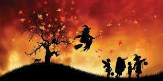 Carrigan's Halloween Party Night