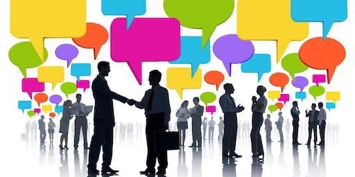 Tips for Networking Workshop - Nov. 26