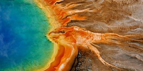 Conférence - De Yellowstone à Vegas billets