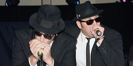 The Blues Brotherhood tickets