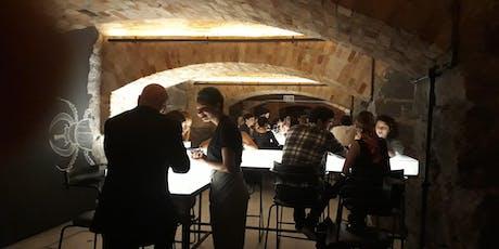 Bar dos Arcos e tour nos arredores ingressos