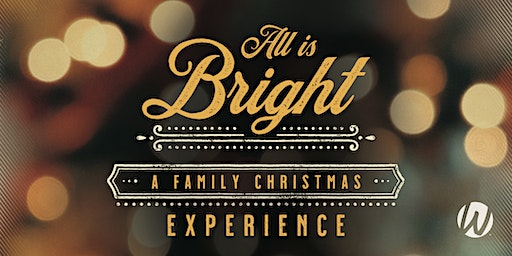 ALL is BRIGHT - Patterson Park Church, Beavercreek, OH