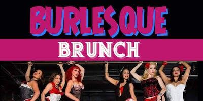 Long Beach Burlesque Brunch
