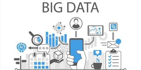 Big Data Projects at the NIOSH Center for Workers' Compensation Studies tickets