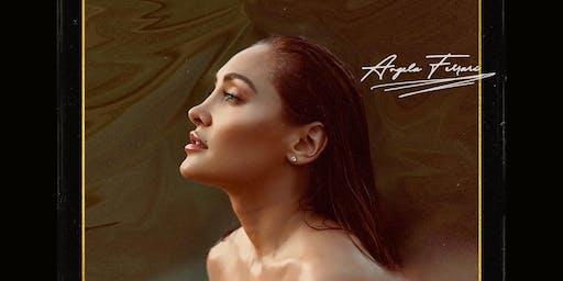 Angela Ferrari Album Release Show