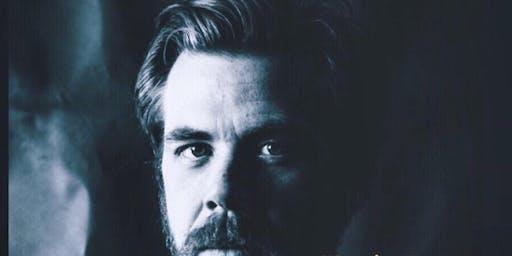 An Evening with Guitarist Thor Jensen