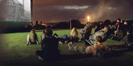 Wanstead Outdoor Cinema tickets