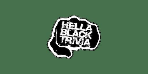 Hella Black Trivia: Springfield