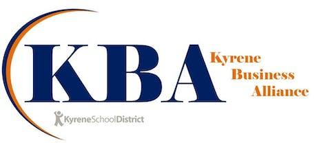 Kyrene Business Alliance  tickets