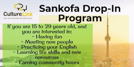 Sankofa Drop-In Program