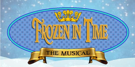 Frozen In Time - Afternoon Show tickets