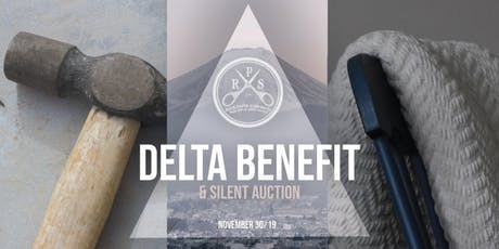 RPS.Co Delta Benefit & Silent Auction tickets
