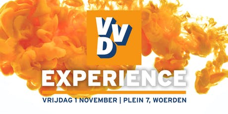 VVD Experience tickets