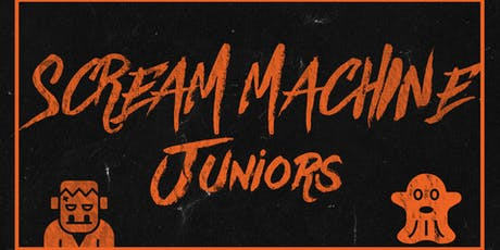 Scream Machine Juniors tickets
