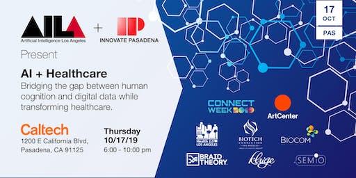 AI + Healthcare