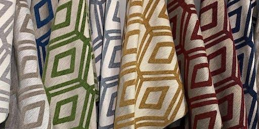 Revolution Fabrics High Point Pop-Up Sale
