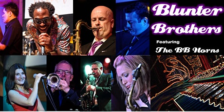 Blunter Brothers return to The Ravenswood. tickets