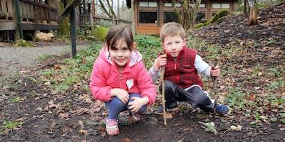 Environmental Learning Center Winter Break Camp