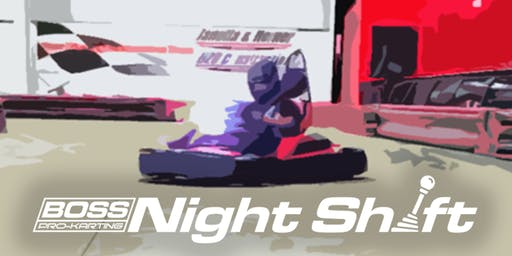 Drift Night at BPK