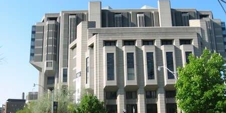 Faculty of Information - Info Day (MI, MMSt)