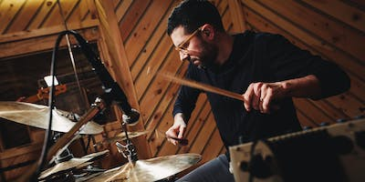 CDE Presents a Drum Clinic with Mark Guiliana