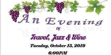 Travel,Jazz and Wine