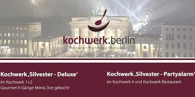Silvesterparty+2019+im+kochwerk.berlin