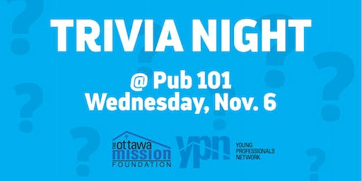 Trivia and Networking