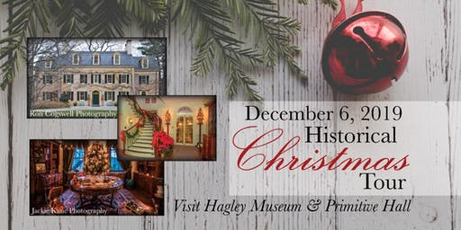 Historic Christmas Tour