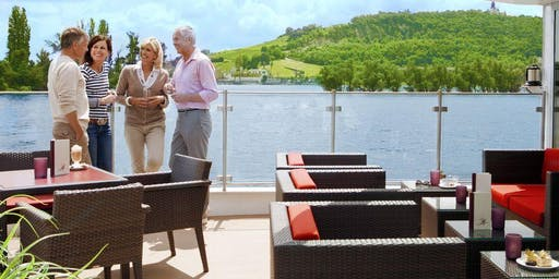 Rhine River Cruise Information Session