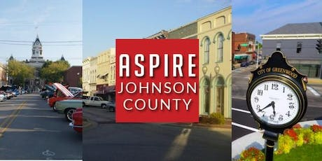 October Aspire Large Group tickets