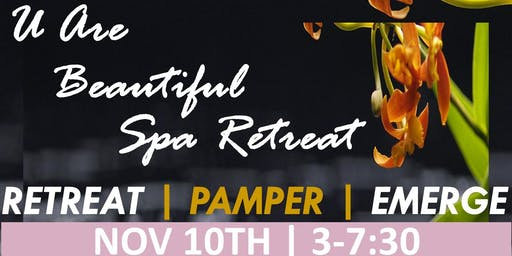 U Are Beautiful Spa Retreat