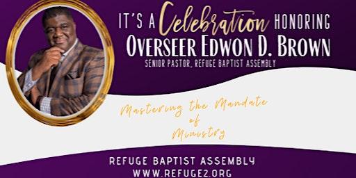Refuge Baptist Assembly Pastoral Appreciation Celebration