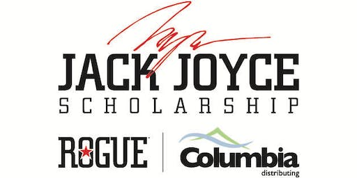 Jack Joyce Scholarship 2019 Award Ceremony & Reception