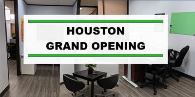 Houston Grand Opening