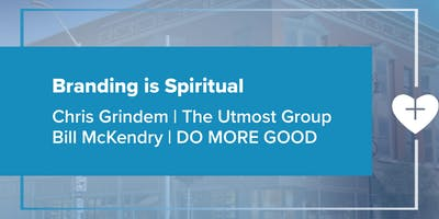 Branding is Spiritual