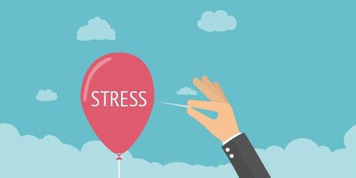 Stress Busting Workshop