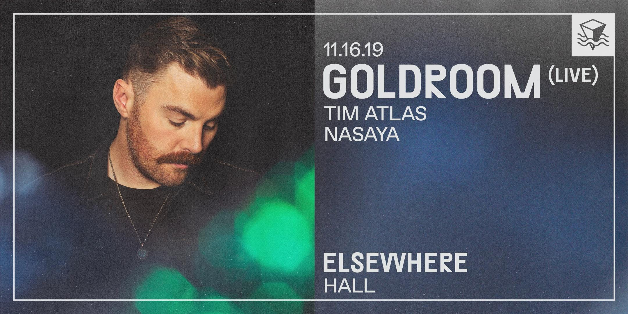Goldroom (Live)